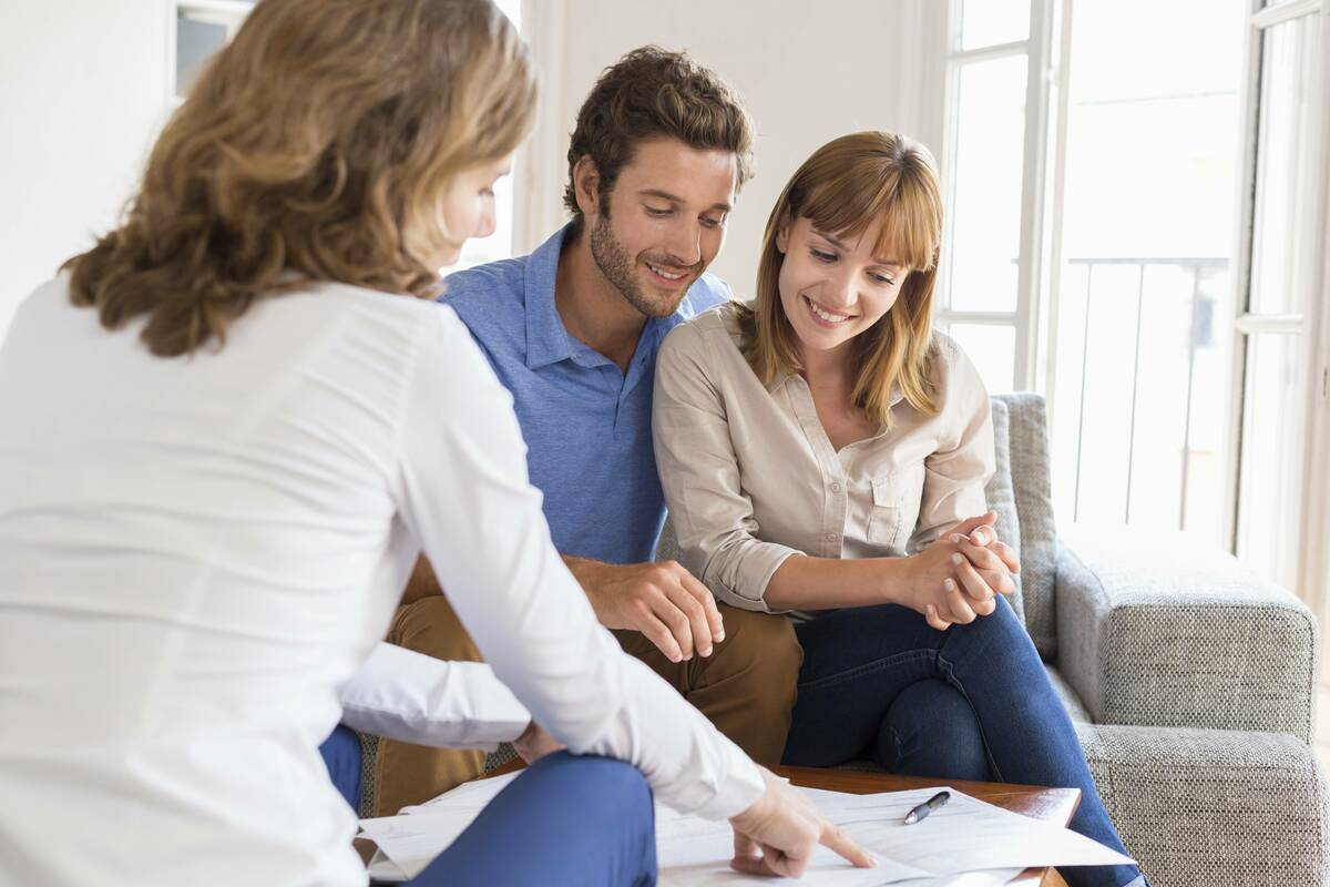 home credit loan agreement